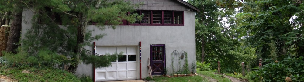 The Old Chicken House Studios